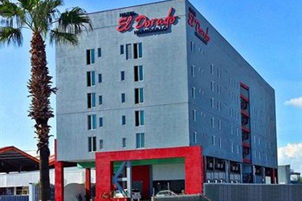 Hotel El Dorado Hermosillo - фото 22