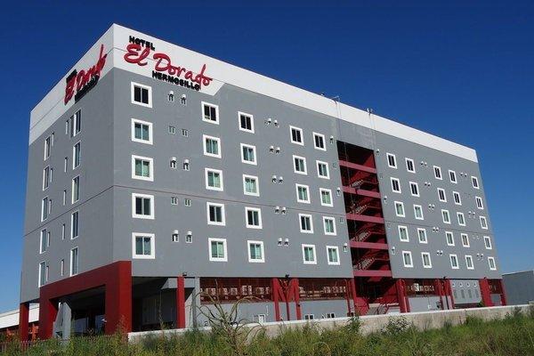 Hotel El Dorado Hermosillo - фото 23