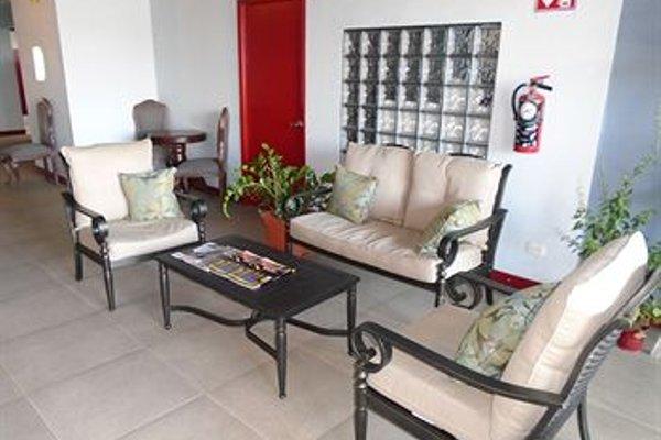 Hotel El Dorado Hermosillo - фото 3