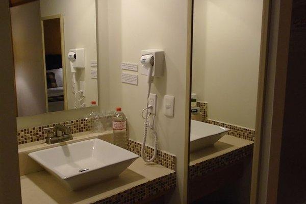 Hotel El Dorado Hermosillo - фото 9
