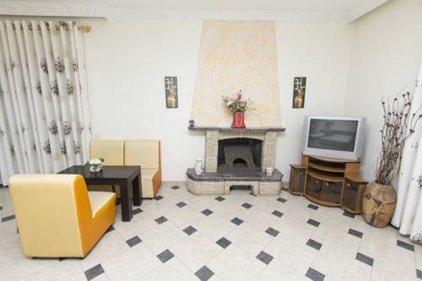 Vila Verde Rooms - фото 10