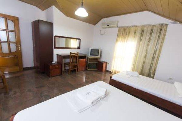Vila Verde Rooms - 11