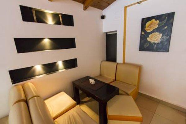 Vila Verde Rooms - фото 12