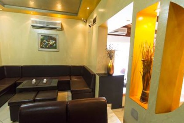 Vila Verde Rooms - фото 14