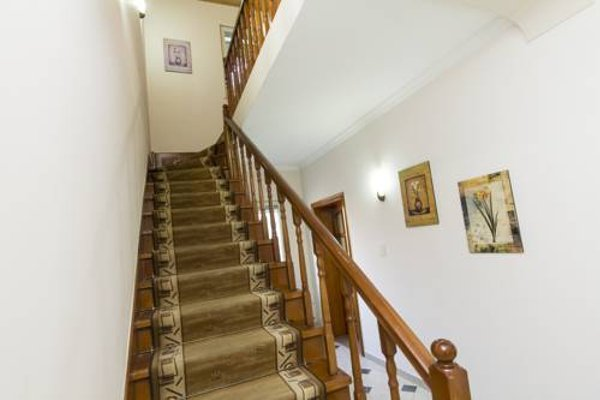 Vila Verde Rooms - фото 18