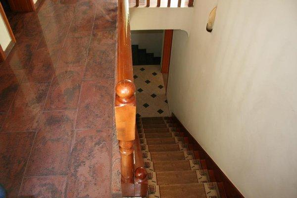 Vila Verde Rooms - 19