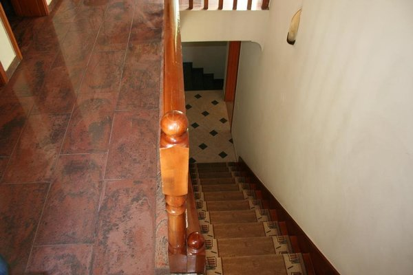 Vila Verde Rooms - фото 19