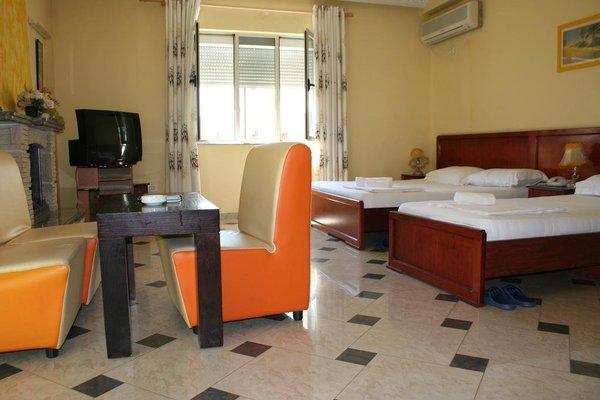 Vila Verde Rooms - фото 7