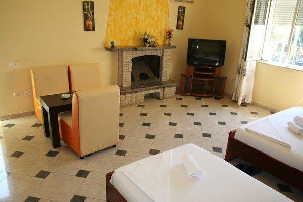 Vila Verde Rooms - фото 8