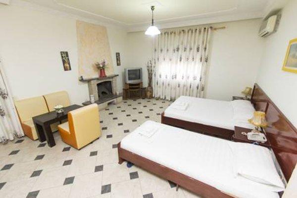 Vila Verde Rooms - фото 9