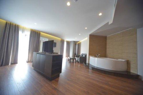 Hotel Klajdi - 12