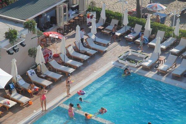 Hotel Klajdi - 18