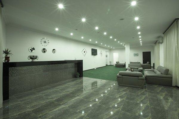 Amber Hotel - 16