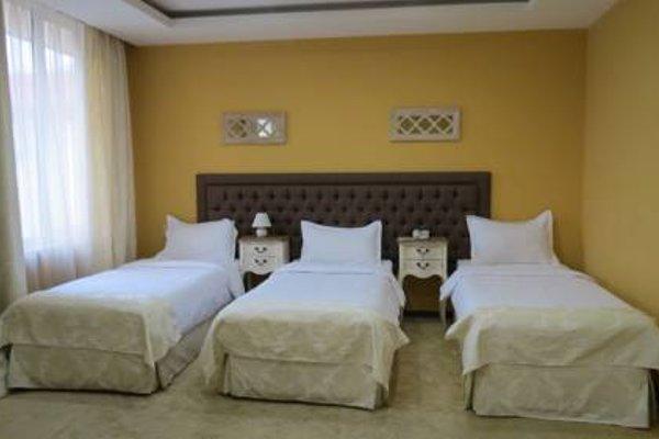 Amber Hotel - 4