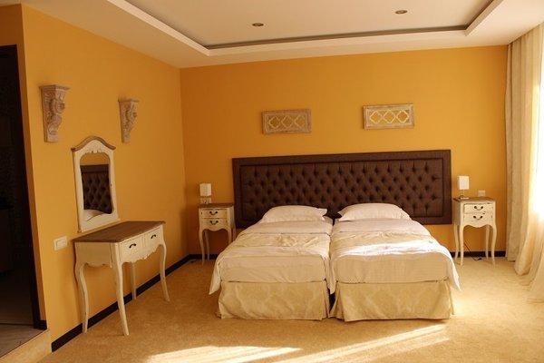 Amber Hotel - 8