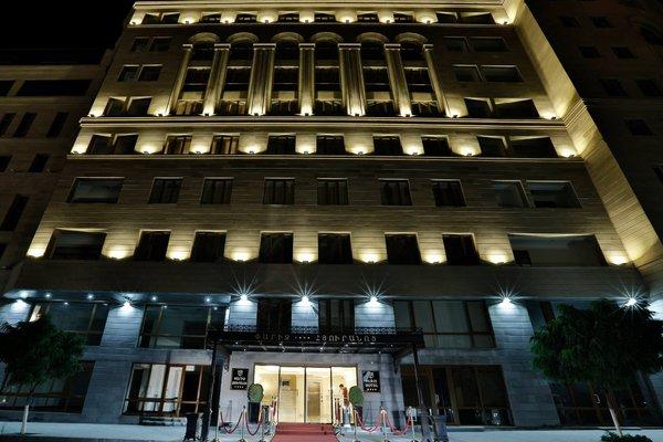 Отель Paris - фото 20