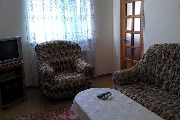 Erazank Hotel - фото 10