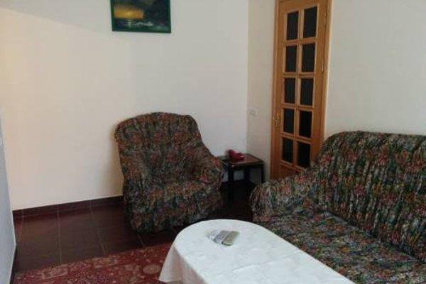 Erazank Hotel - фото 11