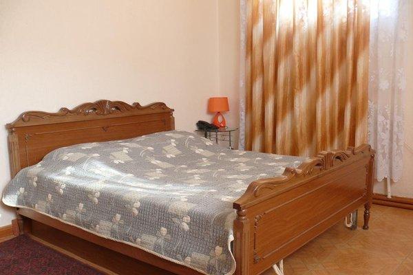 Erazank Hotel - фото 6