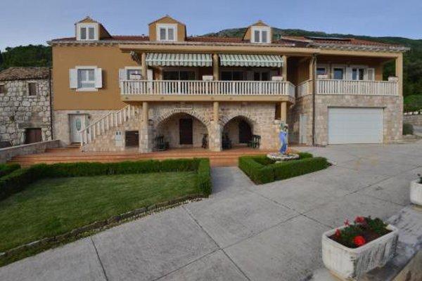Villa Izvor - фото 22
