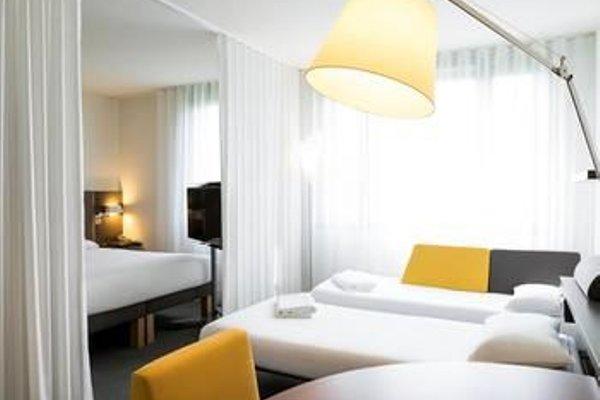 Novotel Suites Paris Rueil Malmaison - фото 50