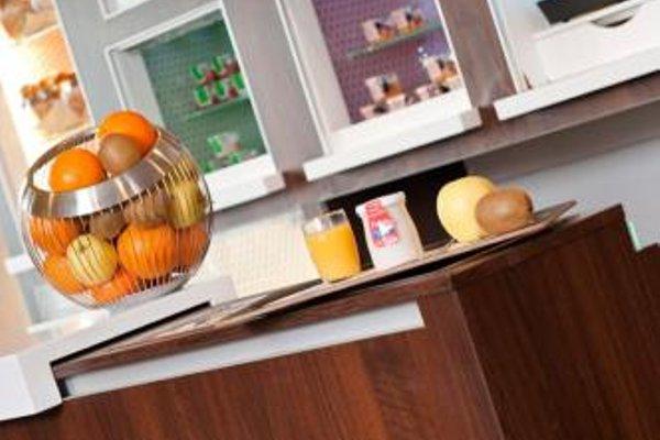 Novotel Suites Paris Rueil Malmaison - фото 12