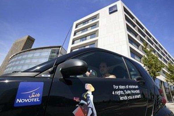 Novotel Suites Paris Rueil Malmaison - фото 23