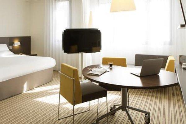 Novotel Suites Paris Rueil Malmaison - фото 5