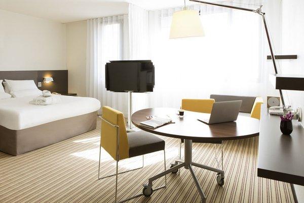 Novotel Suites Paris Rueil Malmaison - фото 6