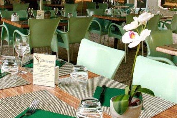 Brit Hotel Bordeaux Aeroport - Le Soretel - фото 13