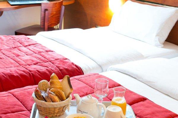 Brit Hotel Bordeaux Aeroport - Le Soretel - фото 3