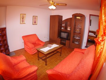 Apartments Holiday apartment in village Dobrani