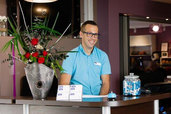 Kyriad Montpellier Sud - 15