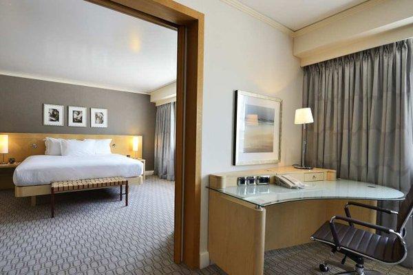 Hilton Paris La Defense - фото 9