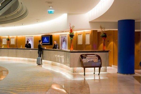 Hilton Paris La Defense - фото 6