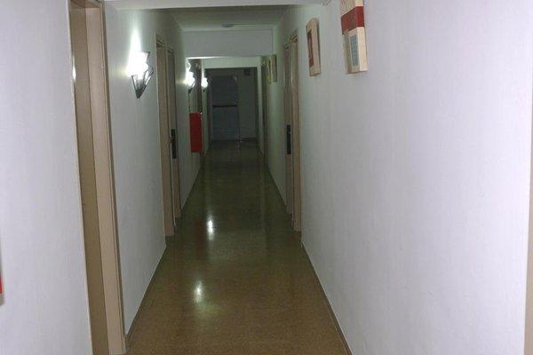 Hotel Pic Mari - 17