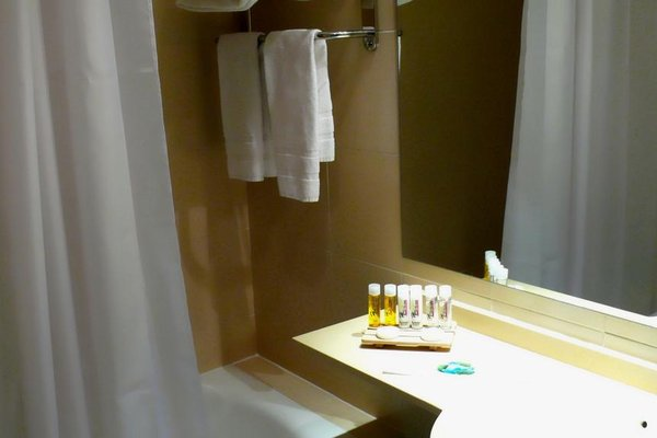 Hotel Pic Mari - 9