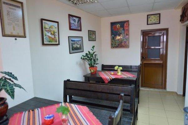 Family Hotel Varusha - фото 13