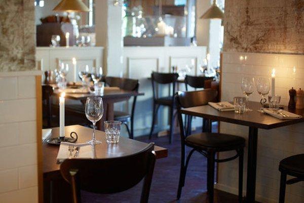 Original Sokos Hotel Hamburger Bors - фото 11