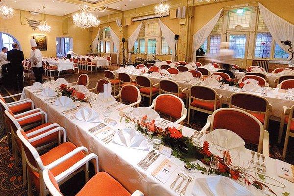 Original Sokos Hotel Hamburger Bors - фото 12