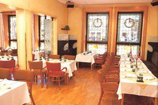 Original Sokos Hotel Hamburger Bors - фото 13