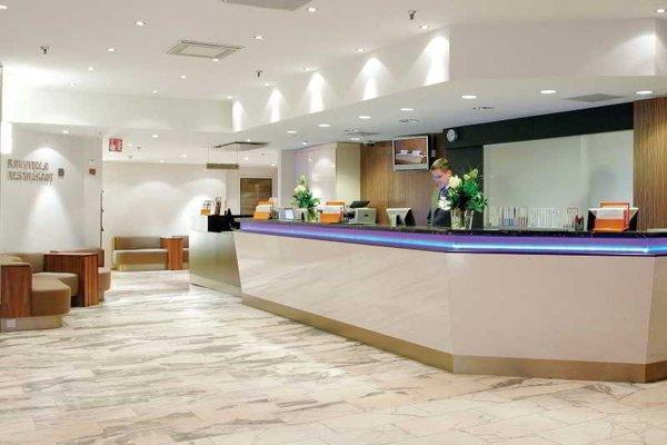 Original Sokos Hotel Hamburger Bors - фото 16