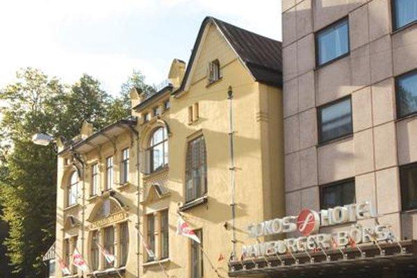 Original Sokos Hotel Hamburger Bors - фото 22