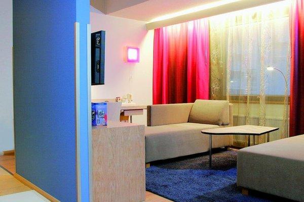 Original Sokos Hotel Hamburger Bors - фото 7