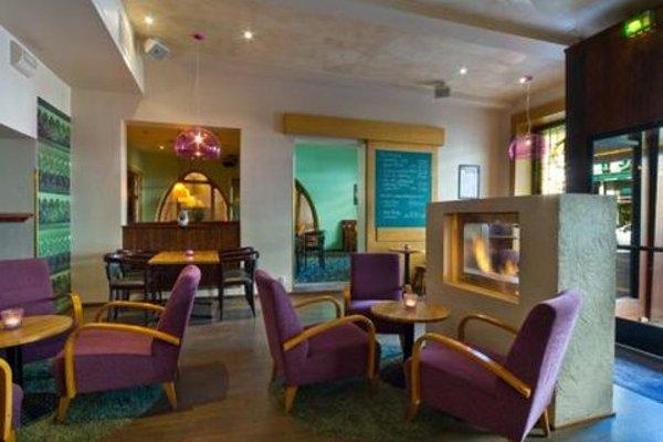 Original Sokos Hotel Hamburger Bors - фото 8