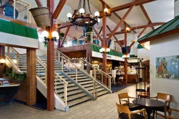 Best Western Hotel Seaport - фото 16