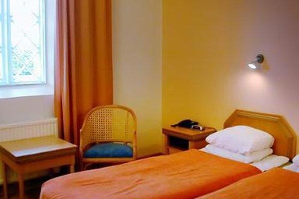 Best Western Hotel Seaport - фото 3