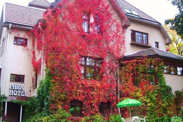 Park Hotel Turku - фото 23
