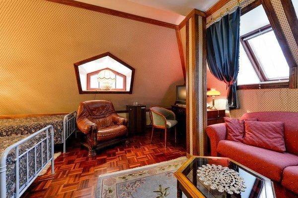 Park Hotel - фото 3