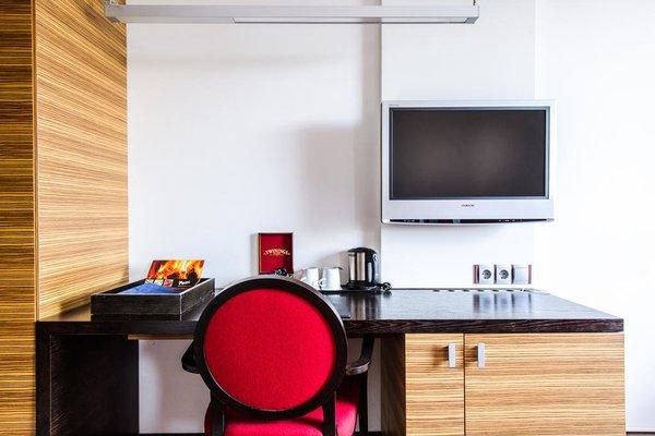 Radisson Blu Marina Palace Hotel, Turku - фото 27